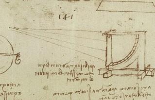leonardo da vincis impact on the Leonardo da vinci is history's the magnitude of the impact of his scientific work was not fully leonardo had plenty of time to observe nature.